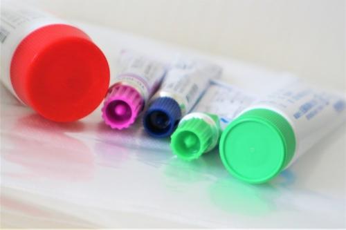 ステロイド系の塗り薬